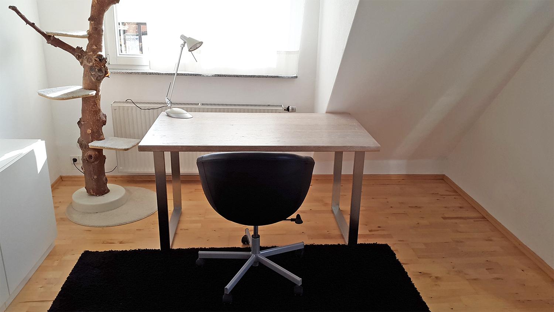 Tipps fürs Homeoffice: Arbeitsplatz optimal einrichten